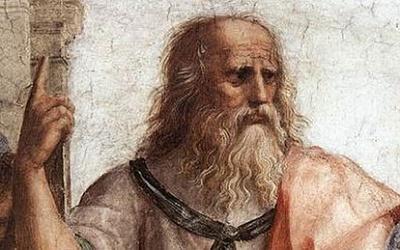 Из Платона