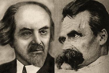 Бердяев vs Nizsche (анонс)