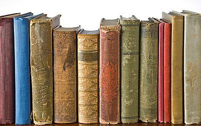 Авторы и книги