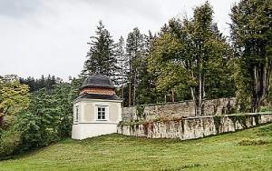 Замок Майерлинг, Вена
