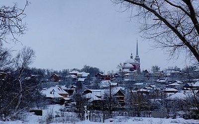Карчуринск