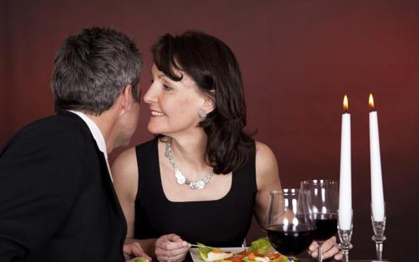 Романтика зрелого возраста