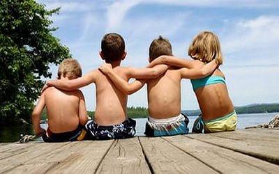 Моим друзьям…