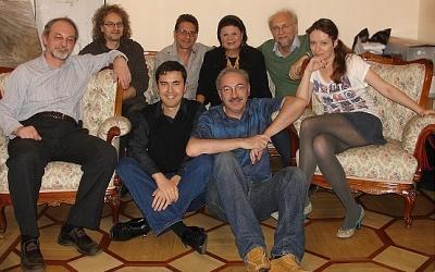 Встреча на Новослободской