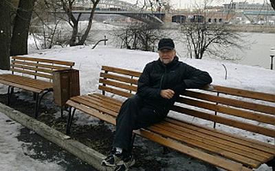 Поздравления А. Бабкову