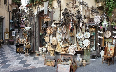 Незнакомая Италия