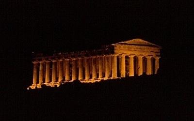 Что я потерял на Акрополе?