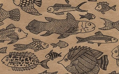 Рыбки и…