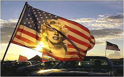 Моя «Америка»