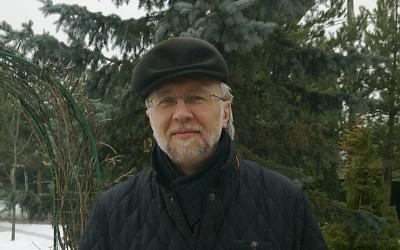 А. Бабков — 60!