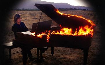 К чудесной музыке сфер…