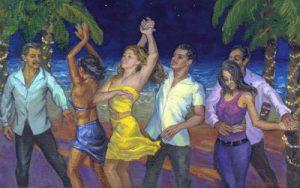 Территория танца 2
