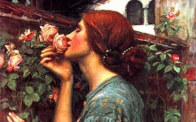 Философия цветка