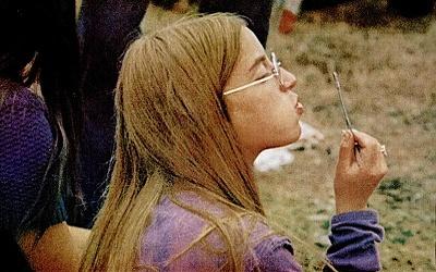 Woodstock (анонс)