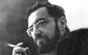 К 95-летию Наума Кислика