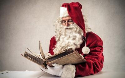 Рождество, какое оно?